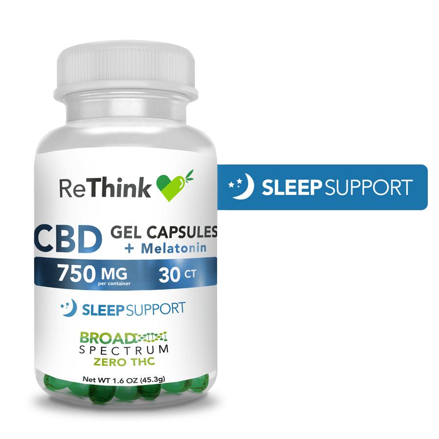 Can CBD Help A person Sleep? rethink-cbd-gel-capsules-sleep-support-750mg-900x900-2